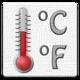 Logo Thermomètre (Gratuit)