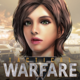 Logo Tactical Warfare Android