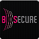 Logo B-Secure Tracker Android