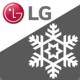 Logo LG Smart Air