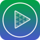 Logo Lecteur vidéo HD Pro