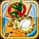 Logo Garfield Défense Zombie