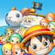 Logo One Piece BON! BON! JOURNEY!! Android