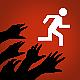 Logo Zombies, Run! iOS