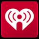 Logo IHeartRadio – Radio