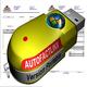 Logo AUTOFACTLINX Portable