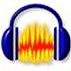 Logo Audacity Portable