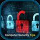 Logo Computer Security Tips