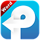 Logo Cisdem PDFtoWordConverter pour Mac