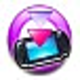 Logo Alldj DVD to PSP Ripper