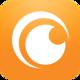 Logo Crunchyroll – Anime and Drama iOS