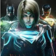 Logo Injustice 2 Android