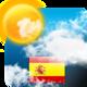 Logo Météo pour l'Espagne