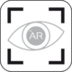 Logo Augmented Reality Sony CommOn