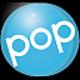 Logo Popims Animator