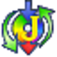 Logo One-click Multimedia Jukebox