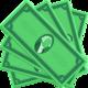 Logo Make It Rain : Love of Money Android