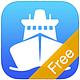 Logo Ship Finder Free iOS