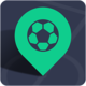 Logo Super Football Club iOS