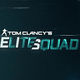 Logo Tom Clancy's Elite Squad IOS