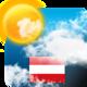 Logo Météo pour l'Autriche