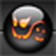Logo Free Halloween Party Screensaver