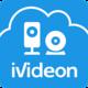 Logo Video Surveillance Ivideon