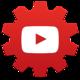 Logo YouTube Creator Studio Android
