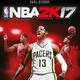 Logo NBA 2K17