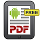 Logo PDF Reader Lire Android