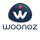 Logo Woonoz SKY