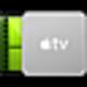 Logo Movavi Apple TV Video Converter