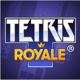 Logo Tetris Royale Android