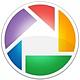 Logo Picasa Mac