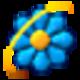 Logo IE Flower