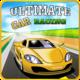 Logo Racing Car jeu