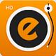 Logo Edjing Android