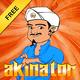 Logo Akinator the Genie FREE
