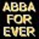 Logo ABBA FOREVER