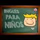 Logo Inglés para niños