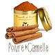 Logo Poivre et Cannelle
