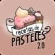 Logo Recetas de Pasteles 2.0