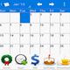 Logo Calendar 2015