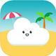 Logo iCahier de vacances CP iOS