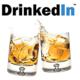 Logo DrinkedIn iOS
