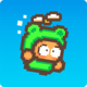 Logo Swing Copters 2 iOS