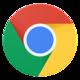 Logo Navigateur Google Chrome