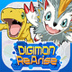 Logo Digimon ReArise Android