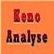 Logo Keno Analyse 2R (26/06/2017)