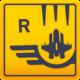 Logo Sky Force Reloaded iOS